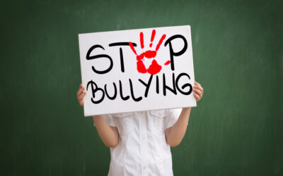 Addressing Bullying & Helping Special Needs Kids
